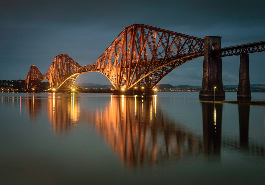 ForthBridge